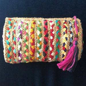 Colorful Clutch by Shireah Chicago